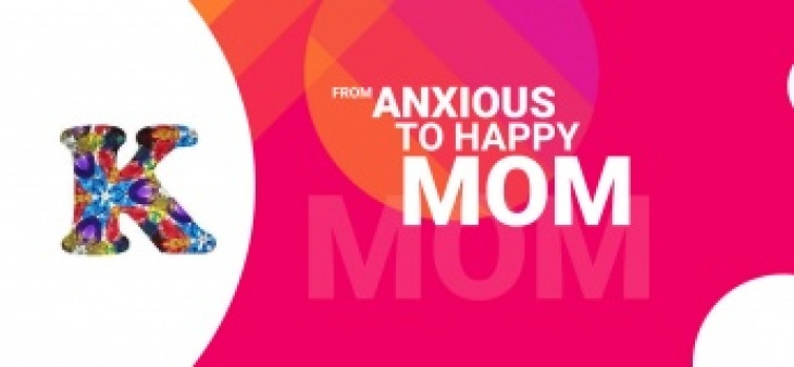 From Anxious to Happy Mom