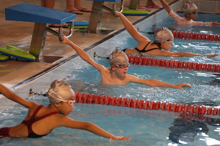 Free Tryouts for Advanced Swimmers at Discovery College