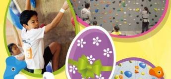 Easter Climbing Course