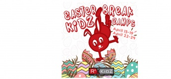 Easter Break Kidz Camp
