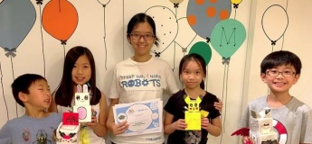 Easter Camp - Introduction to STEM (Age 6-12)