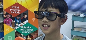 Easter Camp - Magic of Arduino (Age 9-13)