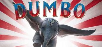 Dumbo @ Citywalk