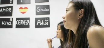 Spanish Courses for Teens (15 - 17 years old)