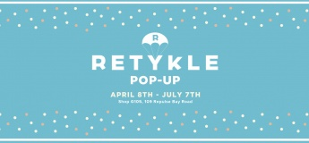 Retykle Pop-Up | Repulse Bay