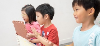 Summer Courses for Playgroups (2 - 5 years old)