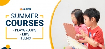 Summer Spanish Courses