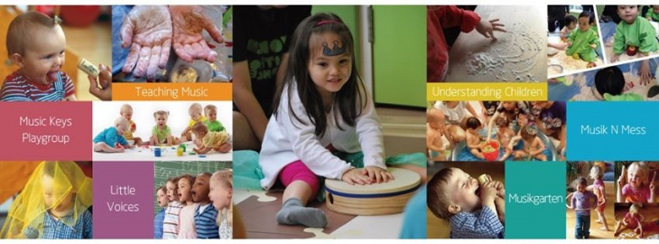 Kendall PlayGroup - Discovery Block 3 | Starter (12-18 months) | Prep (18-36 months)