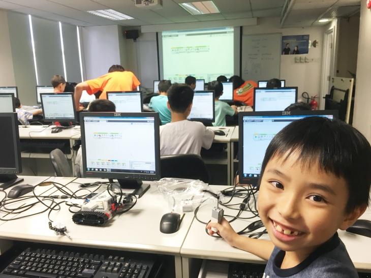 Summer Odyssey 2019 @Science Workshop (Central, Causeway Bay & HK Science Park)