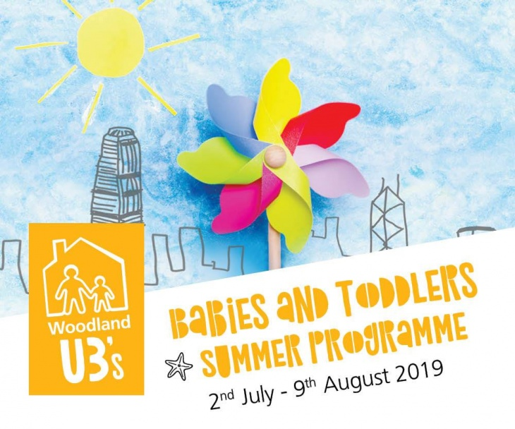 Babies and Toddlers Summer Programme