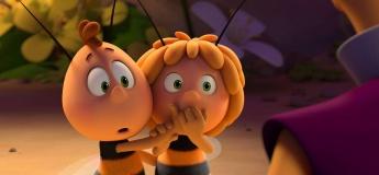 Maya the Bee – The Honey Games