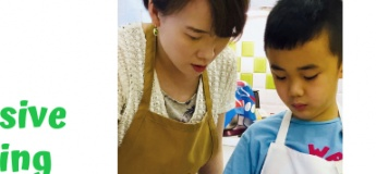 Inclusive Cooking Class for kids