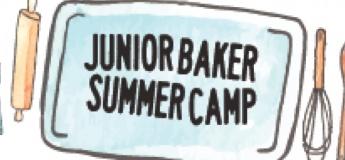 Junior Baker Summer Camp 2019