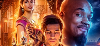 Aladdin @ Cinema City