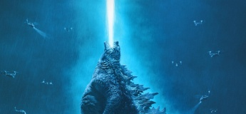 Godzilla: King of the Monsters @ Cinema City