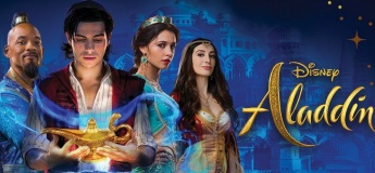 2D Aladdin @ Pacific Place