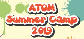 ATOM Summer Camp 2019