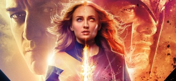 X-Men: Dark Phoenix @ Cinema City