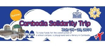 Cambodia Solidarity Trip July 24-27 2019