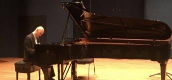 Alexander Shtarkman Piano Recital
