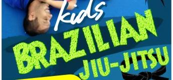 Brazilian Jiu-Jitsu & Boxing Summer Camp at GSF Academy