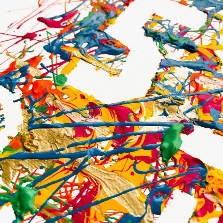 Summer Art Workshops: The Masterpiece