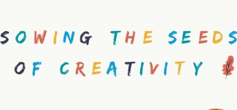 "Sowing the Seeds of Creativity: ""My Big Book of Interests"""
