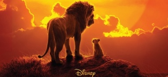 The Lion King @ Cinema City