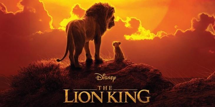 The Lion King @ Cinema City