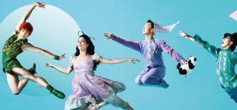 Peter Pan (Asian Premiere)