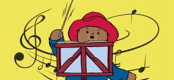 Paddington Bear's Concert