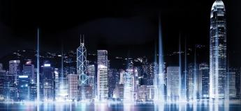 Sounds of Hong Kong