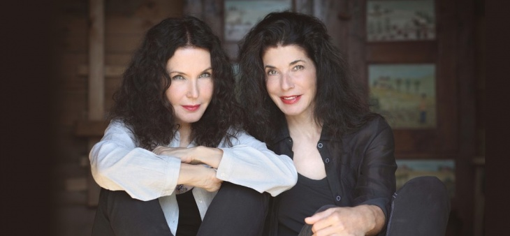 JAAP - The Labeque Sisters