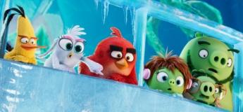 Angry Birds Movie 2 @ Cinema City