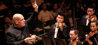 JAAP - Mahler 10 & Shostakovich 10