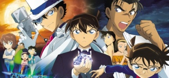 Detective Conan The Movie: The Fist of Blue Sapphire @ Citywalk