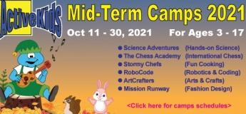 Mid-Term Camp 2021