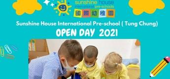 Sunshine House Open Day