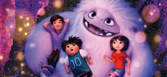 Abominable @ Cinema City