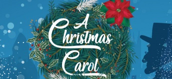 A Christmas Carol @ Hong Kong Arts Centre