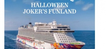 Halloween Joker's Funland