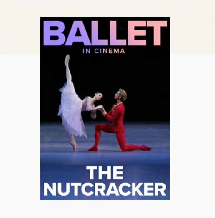 Ballet in Cinema - The Nutcracker