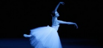 Ballet in Cinema - Giselle
