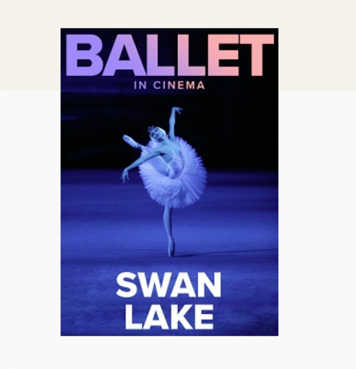 Ballet in Cinema - Swan Lake
