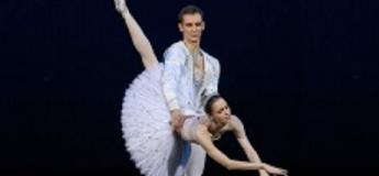 Ballet in Cinema - Jewels