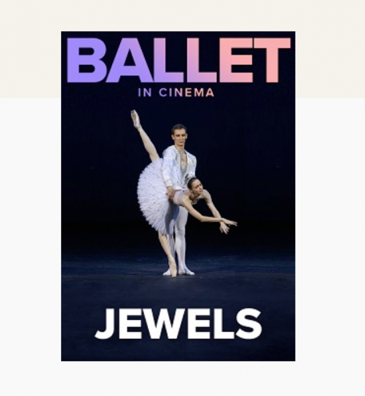Ballet in Cinema - Jewels