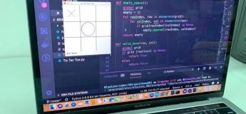 AI Tech Club (11+ year old)