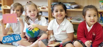 Discovery Montessori School Preschool (Discovery Bay) Open Day