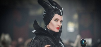 Maleficent: Mistress of Evil @ Pacific Place