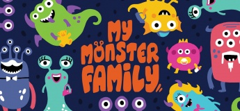 Monster Bash Party at SPRING